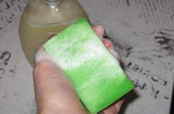 Как сделать своими руками хозяйственное мыло 19